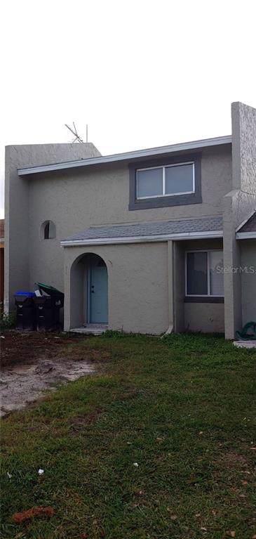 11110 Heathcliff Street #1, Orlando, FL 32837 (MLS #S5027460) :: The Price Group