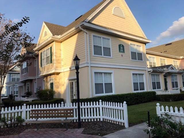 4019 Venetian Bay Drive #102, Kissimmee, FL 34741 (MLS #S5027480) :: 54 Realty