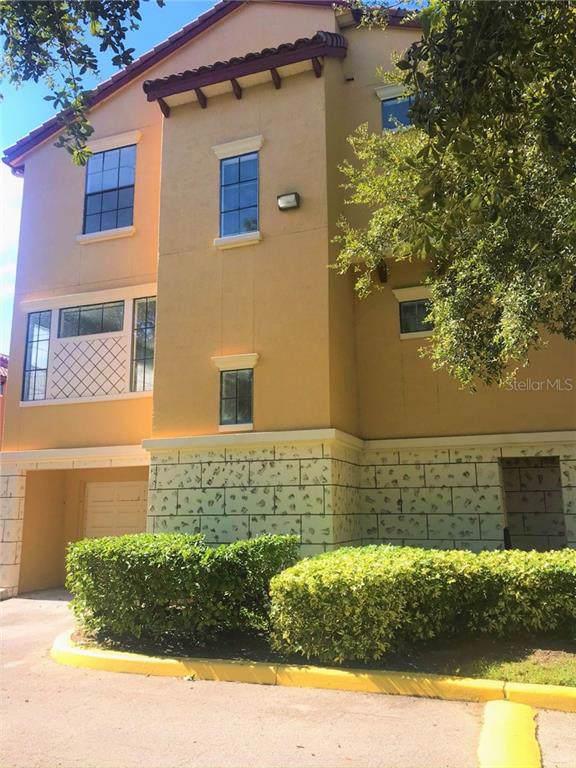 6119 Metrowest Boulevard #108, Orlando, FL 32835 (MLS #S5027539) :: 54 Realty
