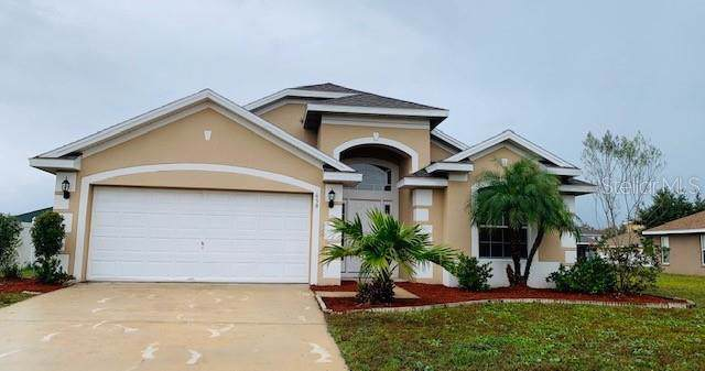 2638 Eagle Cliff Drive, Kissimmee, FL 34746 (MLS #S5027583) :: Griffin Group