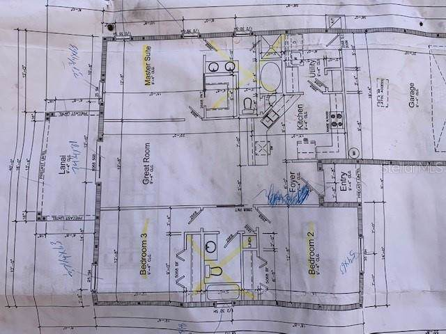 Address Not Published, Davenport, FL 33837 (MLS #S5027657) :: Gate Arty & the Group - Keller Williams Realty Smart