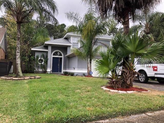 1618 Sienna Court #3, Orlando, FL 32825 (MLS #S5027828) :: Team Bohannon Keller Williams, Tampa Properties