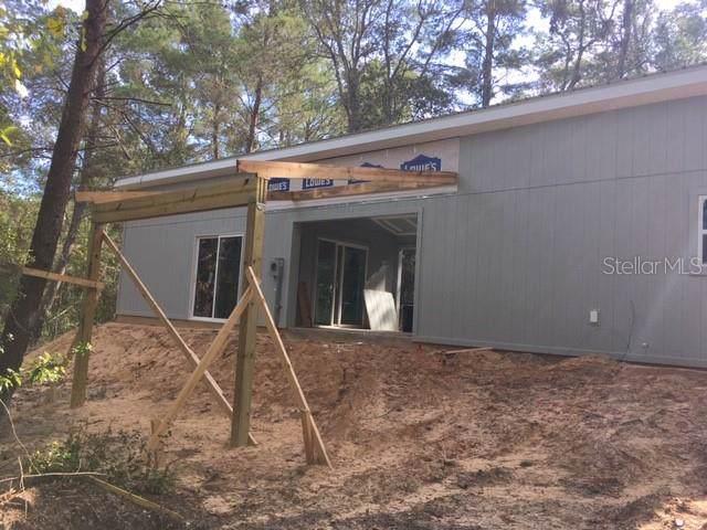 3001 N Hamlin Terrace, Hernando, FL 34442 (MLS #S5028103) :: Premium Properties Real Estate Services
