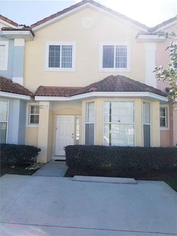 1218 S Beach Circle, Kissimmee, FL 34746 (MLS #S5028543) :: Zarghami Group
