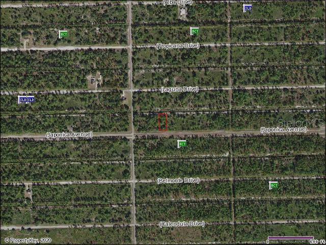 918 Japonica Drive, Indian Lake Estates, FL 33855 (MLS #S5028835) :: The Duncan Duo Team