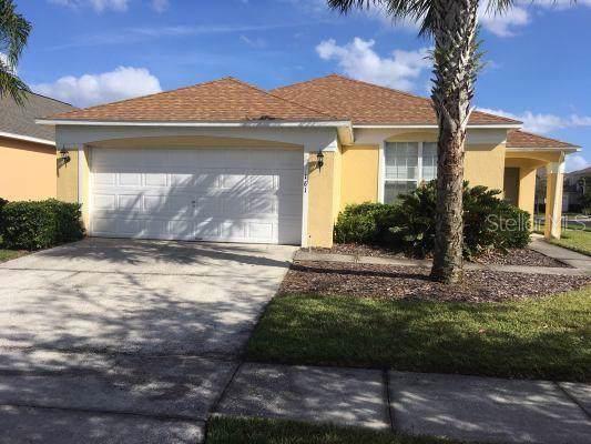 161 Barefoot Beach Way, Kissimmee, FL 34746 (MLS #S5028902) :: Zarghami Group