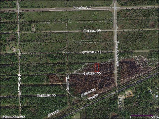 410 Portulaca Drive, Indian Lake Estates, FL 33855 (MLS #S5028926) :: The Duncan Duo Team