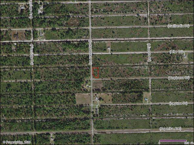 524 Tropicana Drive, Indian Lake Estates, FL 33855 (MLS #S5028928) :: Lock & Key Realty