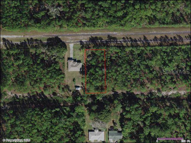 615 Japonica Avenue, Indian Lake Estates, FL 33855 (MLS #S5028931) :: The Duncan Duo Team