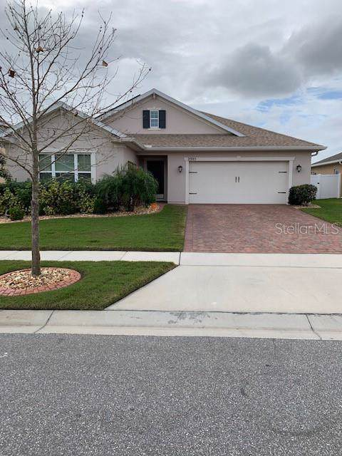 2505 Addison Creek Drive, Kissimmee, FL 34758 (MLS #S5028982) :: Keller Williams Realty Peace River Partners