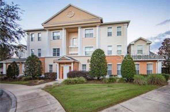 7649 Heritage Crossing Way #102, Reunion, FL 34747 (MLS #S5029022) :: Griffin Group