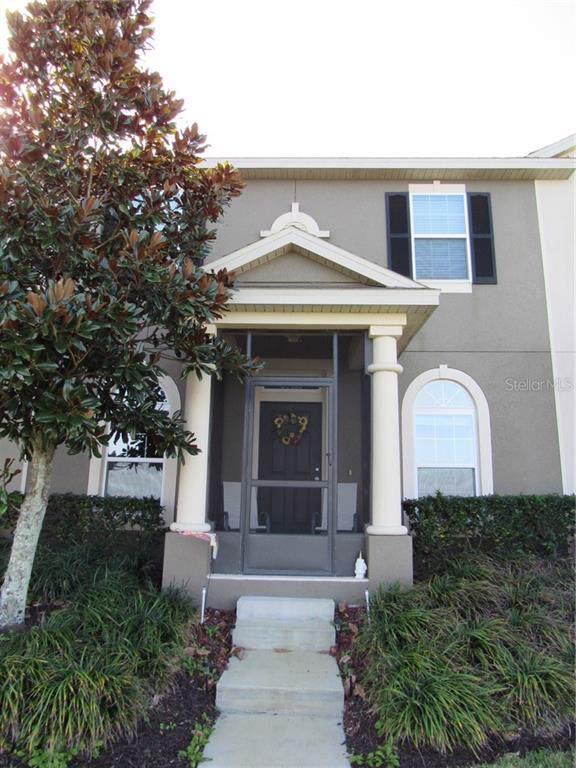 543 Juniper Springs Drive, Groveland, FL 34736 (MLS #S5029029) :: EXIT King Realty
