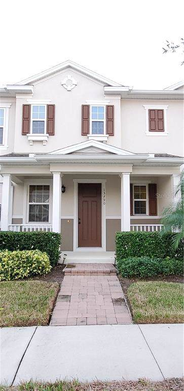 13790 Beckman Drive, Windermere, FL 34786 (MLS #S5029107) :: Team Borham at Keller Williams Realty