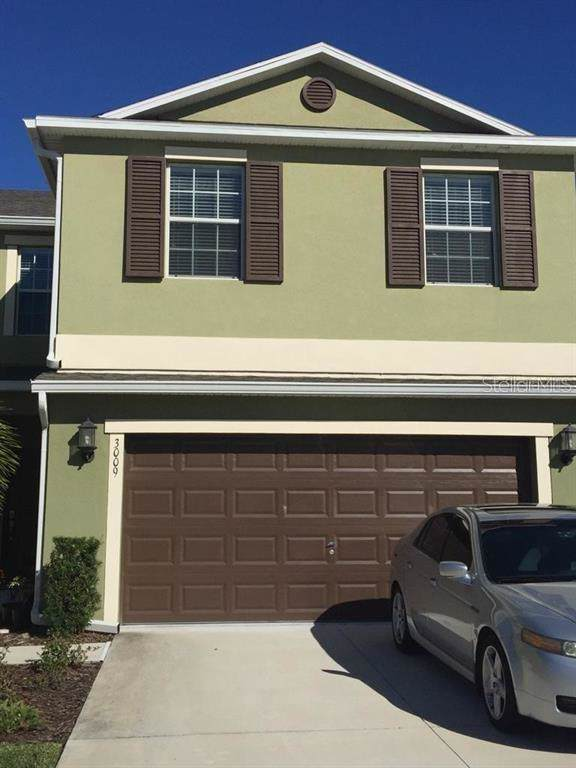 3009 Salford, Orlando, FL 32824 (MLS #S5029148) :: McConnell and Associates
