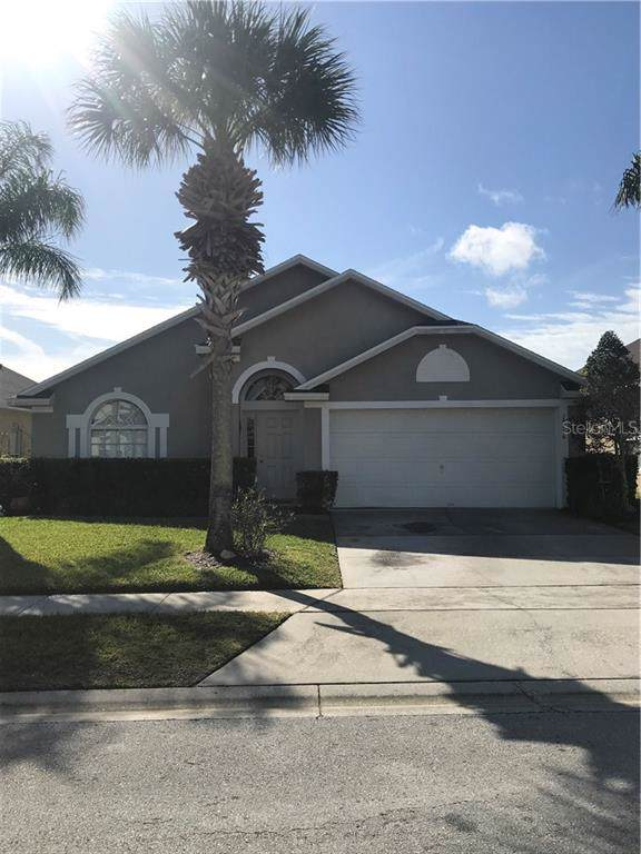 16716 Rolling Green Drive, Clermont, FL 34714 (MLS #S5029158) :: Alpha Equity Team