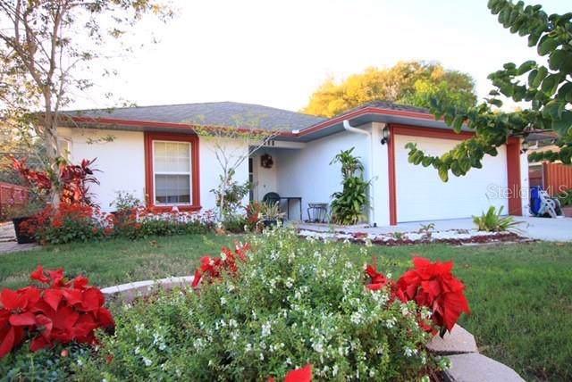 430 Jersey Avenue, Saint Cloud, FL 34769 (MLS #S5029167) :: Armel Real Estate