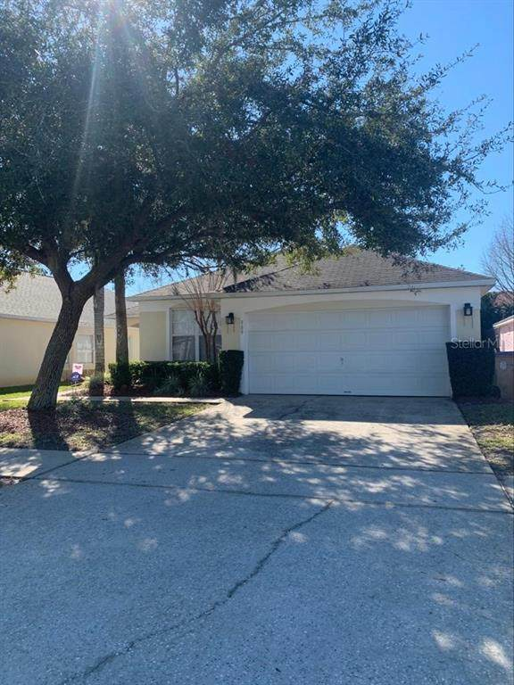 Address Not Published, Kissimmee, FL 34746 (MLS #S5029173) :: Premium Properties Real Estate Services