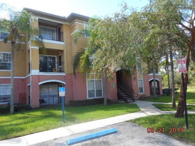 5550 Pga Boulevard #5126, Orlando, FL 32839 (MLS #S5029287) :: Young Real Estate