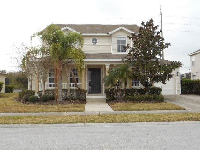 2630 Marg Lane, Kissimmee, FL 34758 (MLS #S5029394) :: Delgado Home Team at Keller Williams