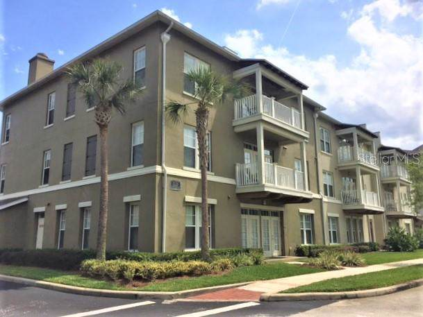 1221 Stonecutter Drive #211, Celebration, FL 34747 (MLS #S5029647) :: Bustamante Real Estate