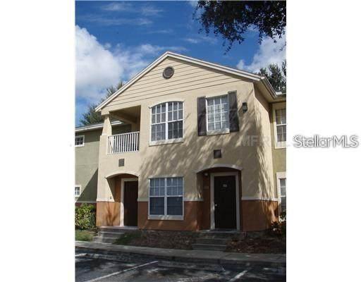 4316 S Kirkman Road #1603, Orlando, FL 32811 (MLS #S5029814) :: Alpha Equity Team
