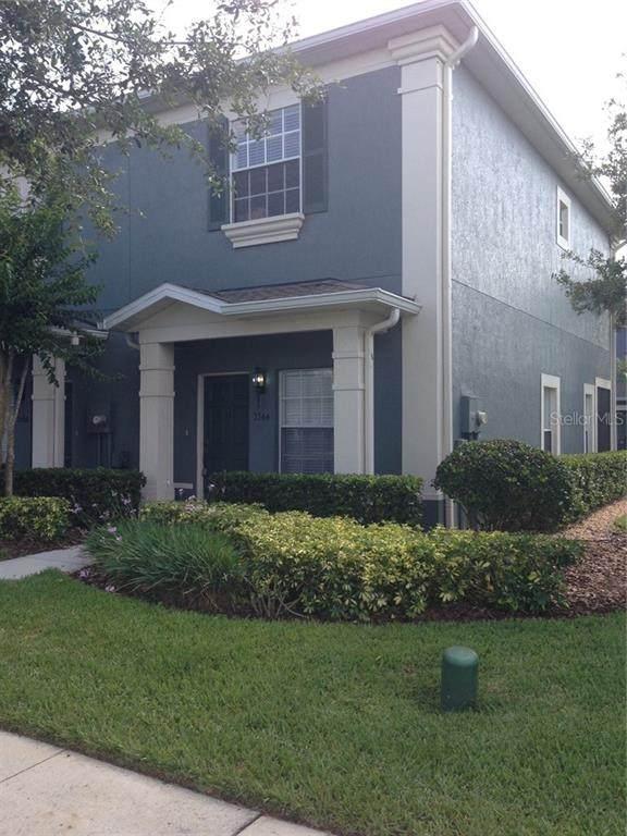 3564 Wilshire Way Road #242, Orlando, FL 32829 (MLS #S5030208) :: 54 Realty