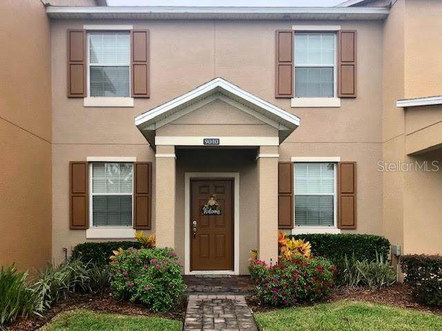 9040 Savannah Magnolia Lane, Orlando, FL 32832 (MLS #S5030321) :: Cartwright Realty