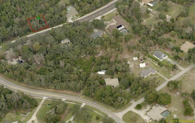 1768 E Normandy Boulevard, Deltona, FL 32725 (MLS #S5030396) :: Zarghami Group