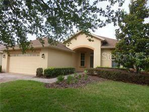356 Sorrento Road, Kissimmee, FL 34759 (MLS #S5030483) :: CENTURY 21 OneBlue