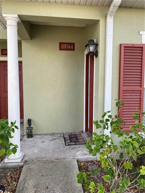 10044 Regent Park Drive #2402, Orlando, FL 32825 (MLS #S5030581) :: Zarghami Group