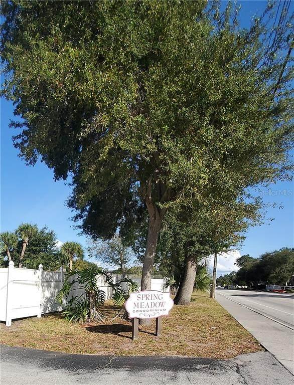 1121 Spring Meadow Drive, Kissimmee, FL 34741 (MLS #S5030707) :: Team Bohannon Keller Williams, Tampa Properties