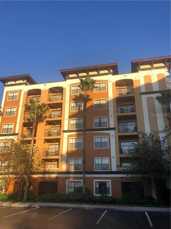 12527 Floridays Resort Drive 410E, Orlando, FL 32821 (MLS #S5030751) :: The Brenda Wade Team