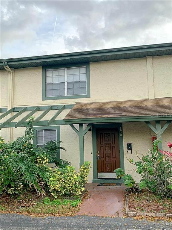 5678 Royal Pine Boulevard #16, Orlando, FL 32807 (MLS #S5030799) :: Dalton Wade Real Estate Group