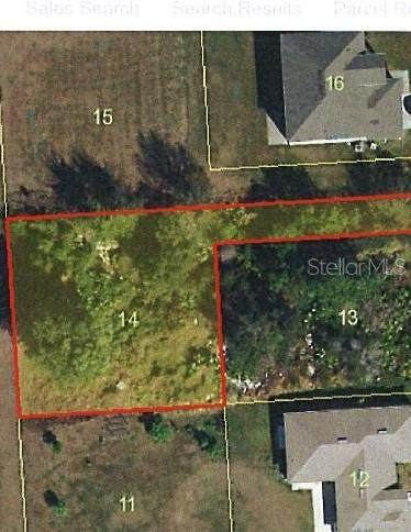Kilimanjaro Drive, Kissimmee, FL 34758 (MLS #S5030844) :: Griffin Group