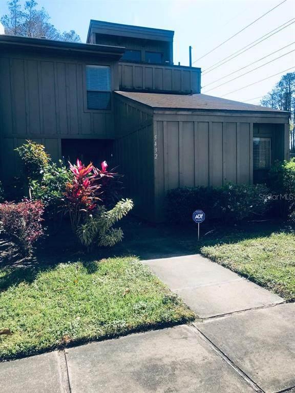 5432 Pine Creek Drive #1712, Orlando, FL 32811 (MLS #S5030984) :: The Figueroa Team