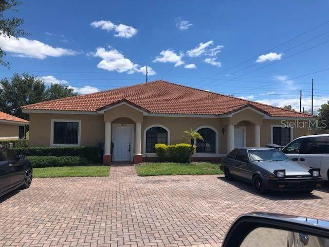 1706 Coriander Drive, Poinciana, FL 34759 (MLS #S5031737) :: Lockhart & Walseth Team, Realtors