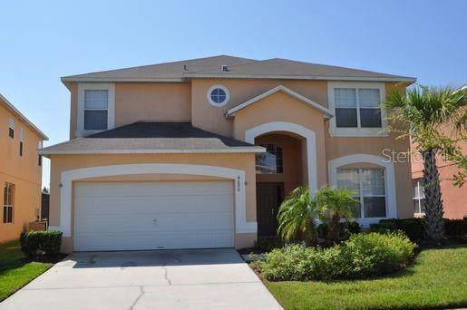 4690 Golden Beach Court, Kissimmee, FL 34746 (MLS #S5031783) :: Pepine Realty