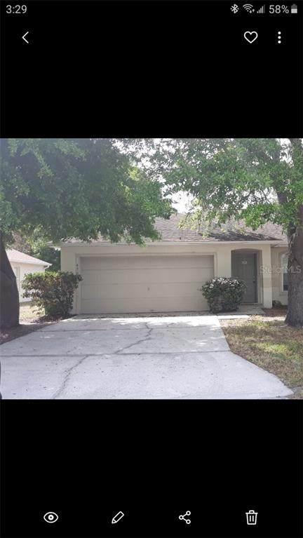 630 Baldwin Drive, Kissimmee, FL 34758 (MLS #S5031815) :: Burwell Real Estate