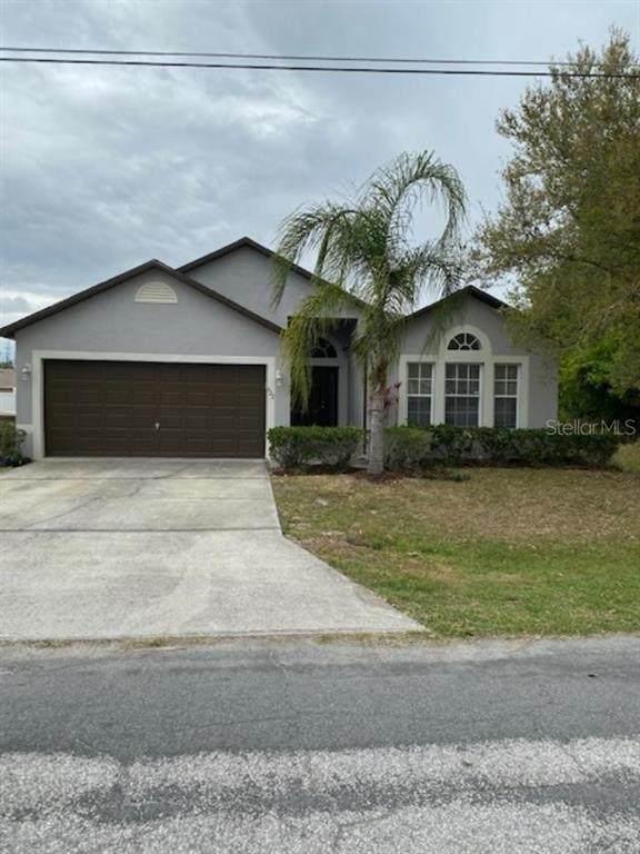 922 Derbyshire Drive, Kissimmee, FL 34758 (MLS #S5031816) :: Premium Properties Real Estate Services