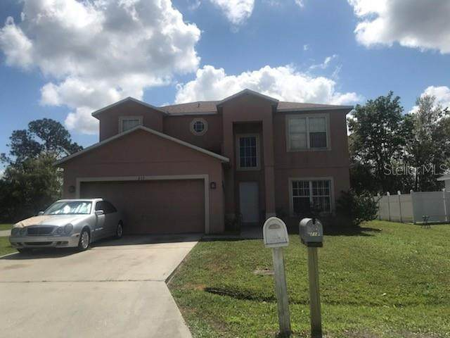 215 Cheshire Court, Kissimmee, FL 34758 (MLS #S5031917) :: Premium Properties Real Estate Services