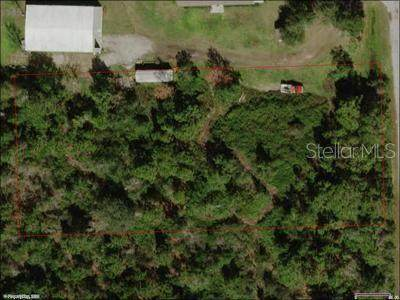 0 Chaplain Road, Saint Cloud, FL 34772 (MLS #S5031918) :: The Duncan Duo Team