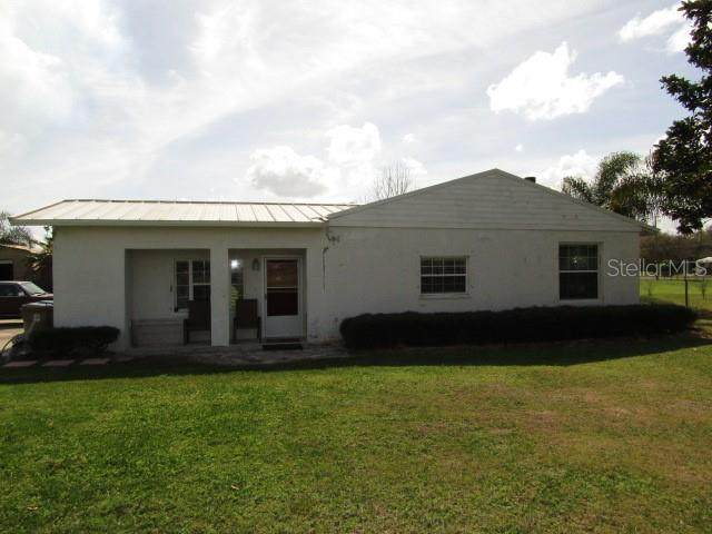 4421 Kissimmee Park Road, Saint Cloud, FL 34772 (MLS #S5032046) :: The Brenda Wade Team