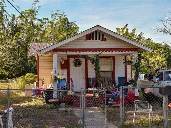 217 N Phillips Street, Lake Wales, FL 33853 (MLS #S5032181) :: The A Team of Charles Rutenberg Realty