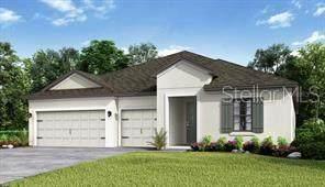 3951 Carrick Bend, Kissimmee, FL 34746 (MLS #S5032218) :: Bustamante Real Estate