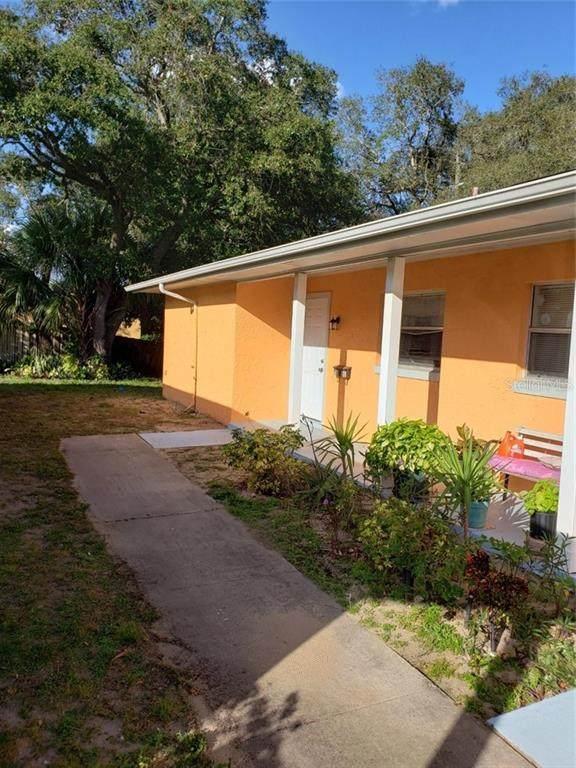 7121 Balboa Drive #7121, Orlando, FL 32818 (MLS #S5032430) :: GO Realty