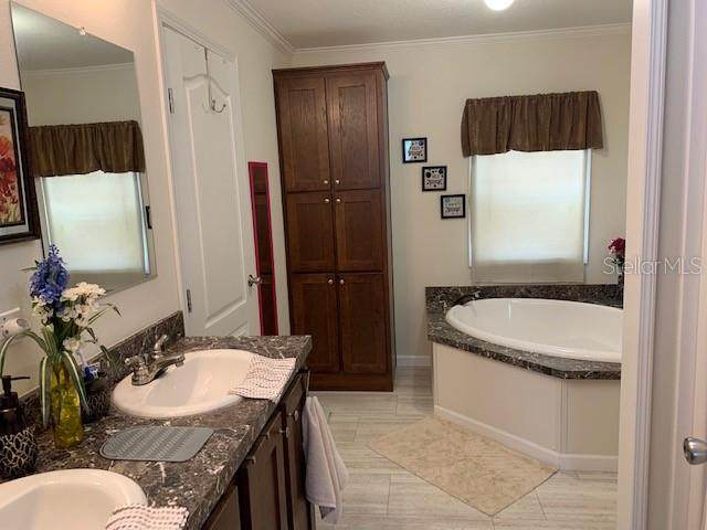 3210 Silver Lake Court, Kissimmee, FL 34744 (MLS #S5032443) :: Griffin Group