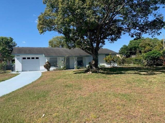 6666 Blanton Court #11, Orlando, FL 32809 (MLS #S5032544) :: Key Classic Realty