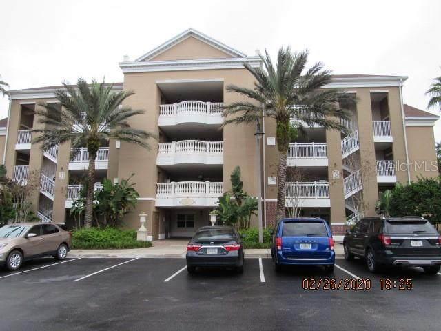 7651 Whisper Way #104, Reunion, FL 34747 (MLS #S5032663) :: Carmena and Associates Realty Group