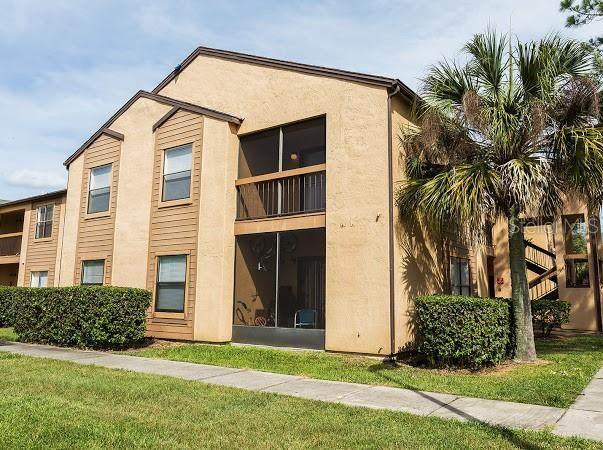 2260 Cascades Boulevard #202, Kissimmee, FL 34741 (MLS #S5032733) :: Baird Realty Group