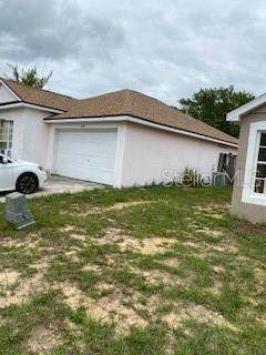 Address Not Published, Davenport, FL 33837 (MLS #S5032741) :: Delta Realty Int